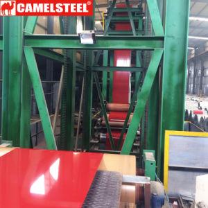 PPGI/ PPGL Colour Coated Prepainted Galvanized Steel Aluminium Sheet pictures & photos