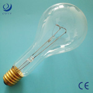 500W Incandescent Lamp for Fishing (BHRF-500W)