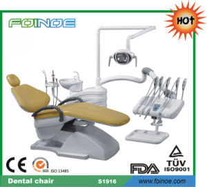 S1916 Best Selling CE Approved Dental Chair Manufacturers China pictures & photos