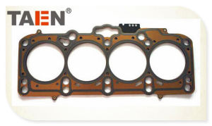 Steel Engine Gasket for Tourant pictures & photos