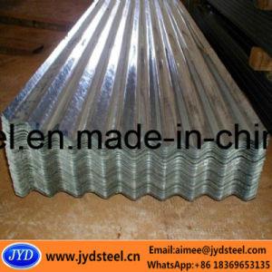 Corrugated Galvanized Steel/Iron/Metal Building Material/Cgi pictures & photos