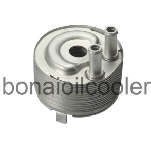 Oil Cooler for Nissan (BN-1502) 21305-Eb300 pictures & photos