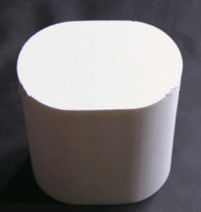 Ceramic Honeycomb Substrate for Gasoline Engine pictures & photos