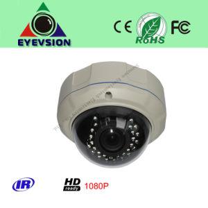 2.0MP CMOS HD (1080P) IP IR Security Dome Camera (EV-20054ND-IR-T) pictures & photos