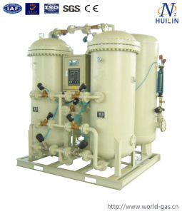 High Purity Oxygen Generator Manufacturer (96%) pictures & photos