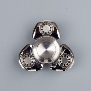 2017 Popular Toy Hot Fidget Spinner, Factory Low Price Finger Spinner / Hand Spinner Toys pictures & photos