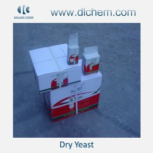 Bakery Bread Instant Dry Yeast Supplier pictures & photos