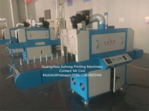 Plate and Round Double Usage UV Curing Machine pictures & photos