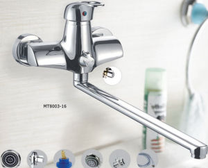 Bathtub Faucet, Bathtub Mixer, Bathtub Tap