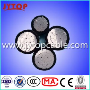 Aluminum Conductor XLPE Insulated ABC Cable (IEC, ASTM, Sans Standards) pictures & photos