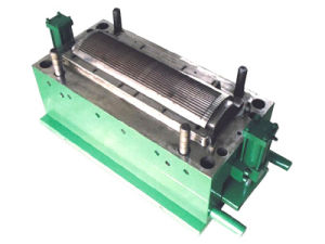 Suspension Air Conditioning Mould, Plastic Injection Moulding
