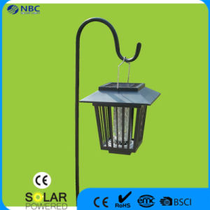 Waterproof ABS Material Solar LED Pest Killer Light pictures & photos