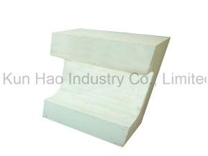 Zirconium Corundum Brick for Glass Furnace pictures & photos