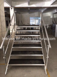 2014longman Wholesale Aluminum Stage Truss Roof System for Event Show pictures & photos