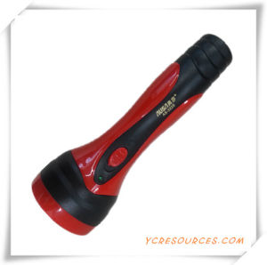Rechargeable LED Torch for Promotion (EA05016) pictures & photos