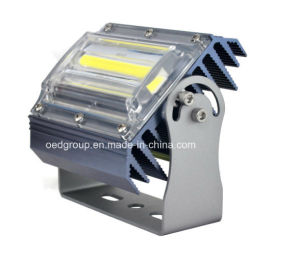 15W COB LED Flood Light with 1600lm and 110lm/W pictures & photos