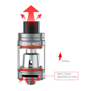Top Quality Vape Mod V8 Kit Huge Capacity E Cigarette pictures & photos