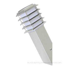 Stainless Steel Material Bevel PC Cover Outdoor Lighting Garden pictures & photos