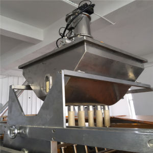 White Sugar Four-Side Sealing and Multi-Line Packing Machine pictures & photos