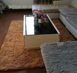 Living Room Microfiber Chenille Sofa Mat Floor Carpet (120*170)