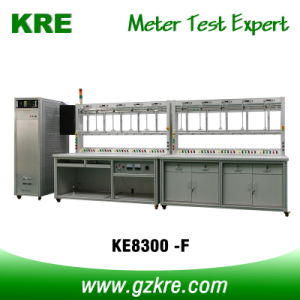 Class 0.02 Three Phase Meter Test Bench pictures & photos
