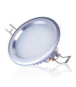 4′′ 10W 900lumens LED Down Light (3C-TD-F410)