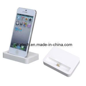 for iPhone 5/ 5s Docking Station pictures & photos