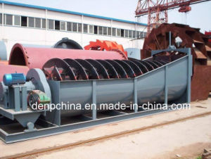High Efficiency Sand Washer for Sale pictures & photos