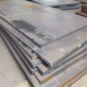 Hot Rolled 10mm Thick Abrasion Wear Resistant Steel Plate pictures & photos