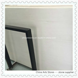 Portugal Limestone Beige Wooden/Maca Cream Slab for Tile and Step pictures & photos