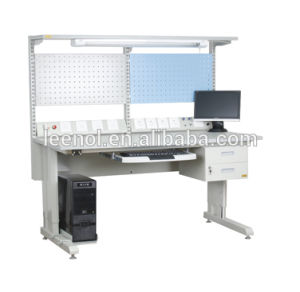 Popular Selling Lab Workbench for Electronic Lab and Workshop pictures & photos