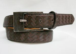 Men′s Belt FL-M0011 pictures & photos