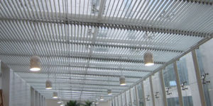 New Design Motorized Sun Shade System pictures & photos