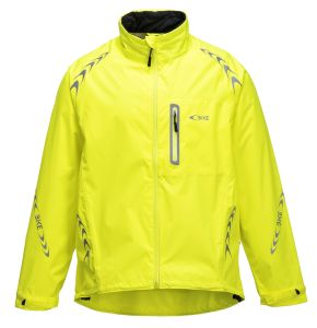 Polyester Men′s Outdoor Bicycle Jacket pictures & photos