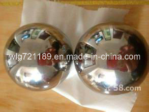 Carbon Steel Ball 38.1mm pictures & photos