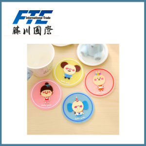 Factory Wholesale Heat Approved Silicone Table Mat/Rubber Mat pictures & photos