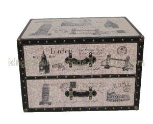 Canvas Cabinet (SJ08569)