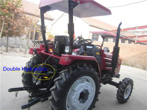 Small Garden Mini Tractor for Sale pictures & photos