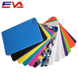 Colorful EVA Foam
