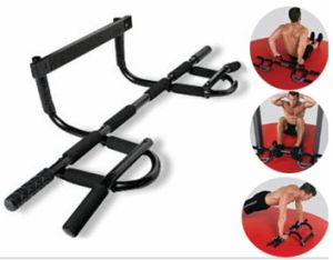 Gym Doorway Chin-up Pull-up Bar