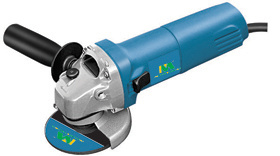 100mm Angle Grinder, Power Tool, Electric Tool Mts-AG8009