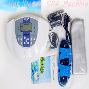 B01 Ionic Detox Foot SPA Ion Cleanse SPA Machine, with CE&RoHS, Patented Products