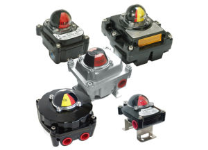 APL Limit Switch Box