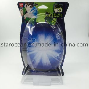 Custom Plastic Container for Toys Packaging with Case pictures & photos