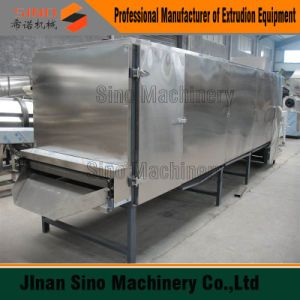 Big Dryer Food Machine for Pet and Fried Food