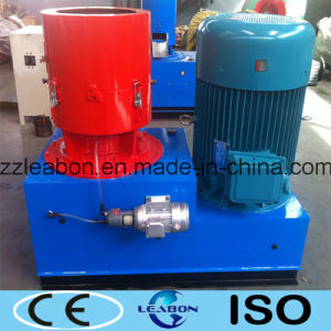 CE Approval Wood Pellet Mill and Wood Pellet Machine Price pictures & photos