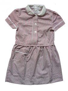 T/C 65/35 Girl′s Summer Dress
