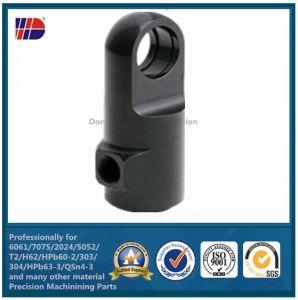 Precision Black POM Plastics Machining for Custom Plastic Parts pictures & photos