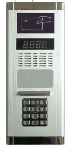 IP Audio Door Phone (SIPO-TF)