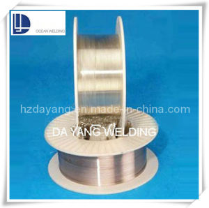 EL8 Submerged Arc Welding Wire From Chinese Factory pictures & photos